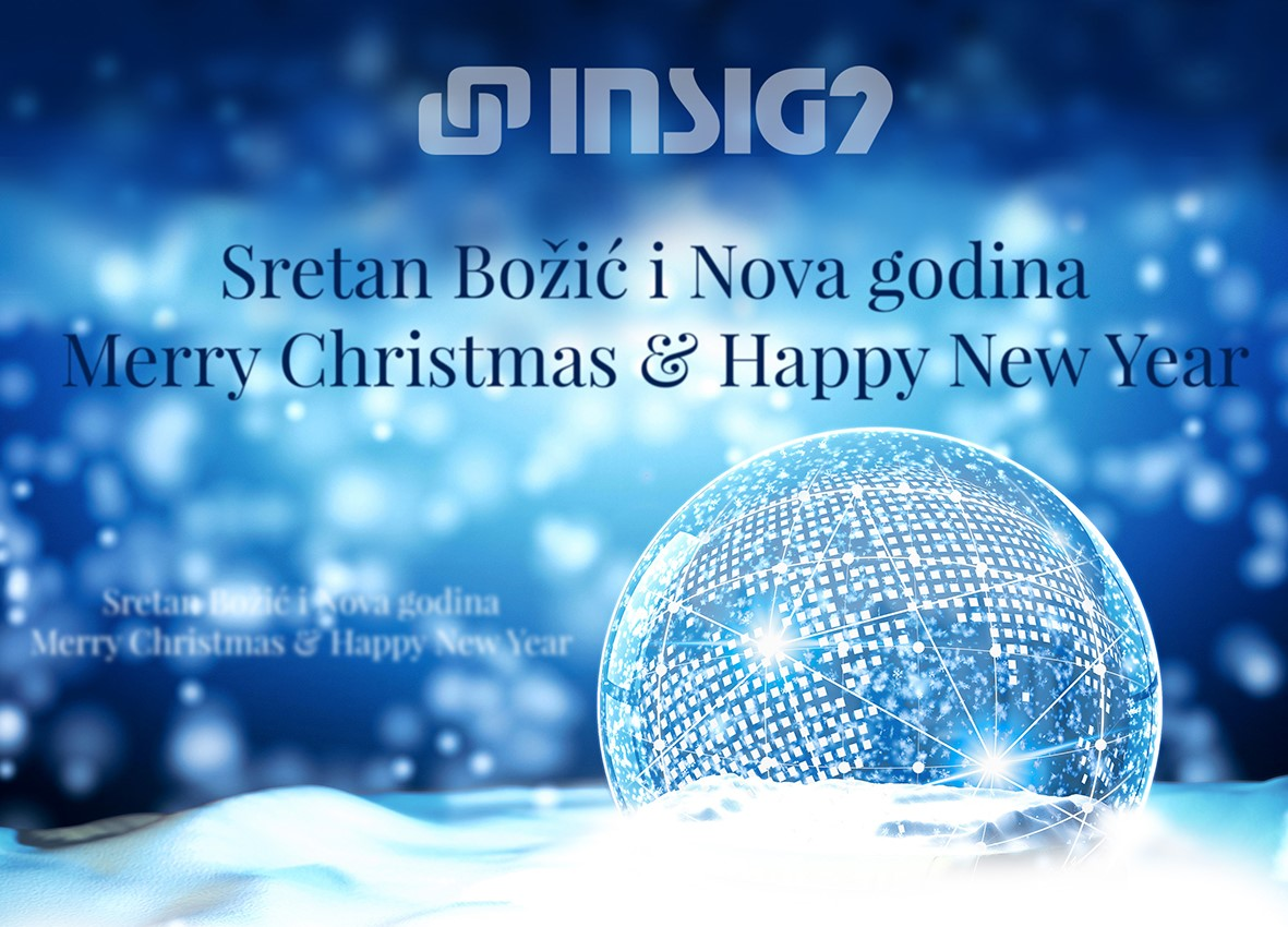 2020 Merry Christmas & Happy New Year from INsig2