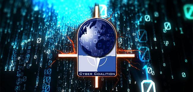 Exercise Cyber Coalition 2020