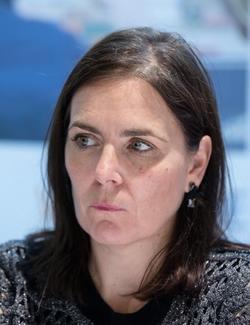 Beatriz Sanz Redrado